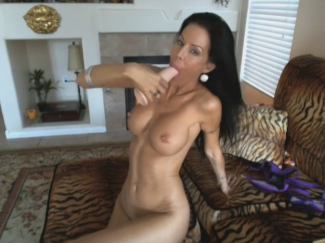 Tabitha Stevens Private Tube