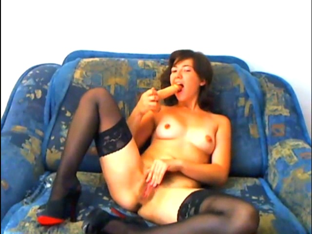 Horny Young Tween Tube